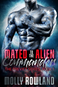 Mated to the Alien Commander