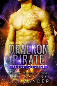 Draekon Pirate