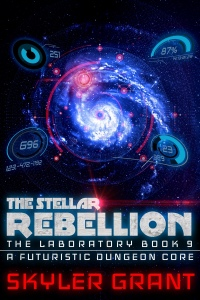 The Stellar Rebellion